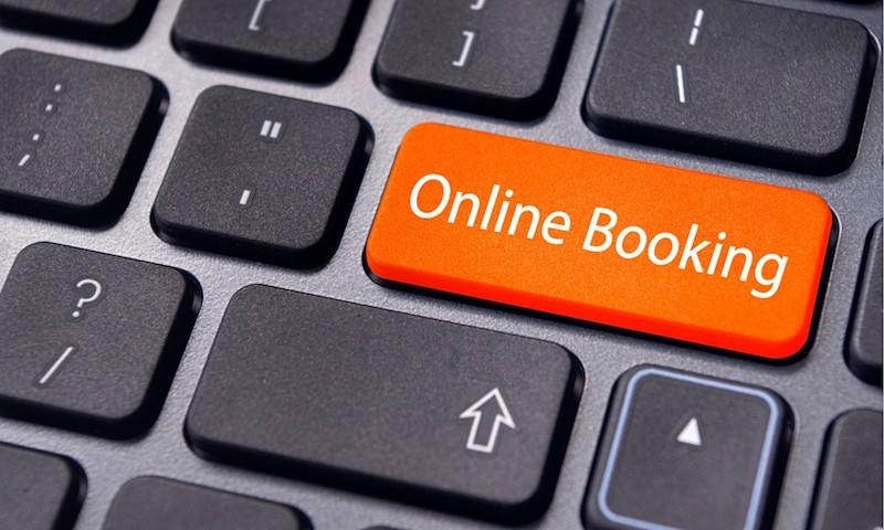 Online booking botox juvederm